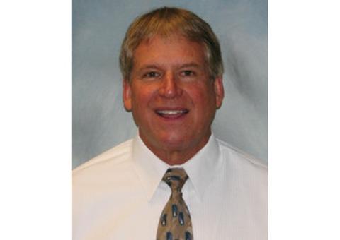Rod Dorman - State Farm Insurance Agent in Tehachapi, CA