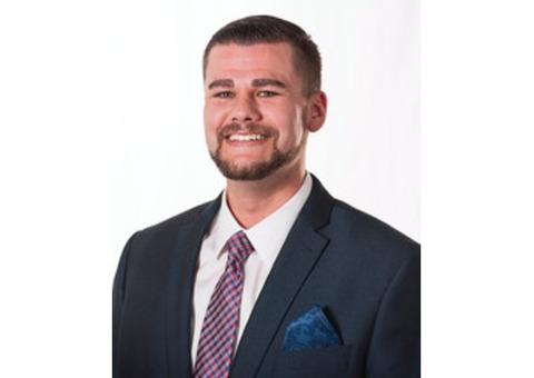 John Cooper - State Farm Insurance Agent in Bakersfield, CA