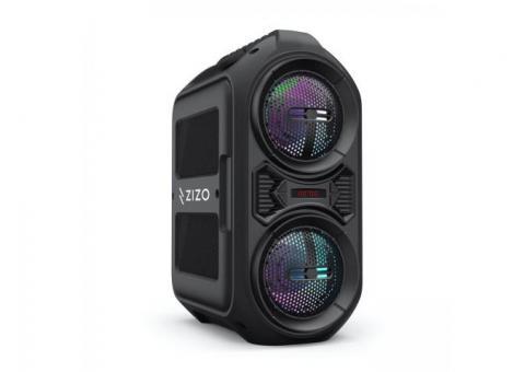Zizo Aurora Z4 Portable Bluetooth Speaker