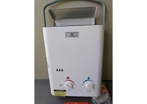 Water Heater Eccotemp L5 Portable