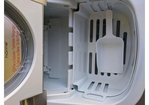 Portable Ice Maker Machine for Countertop