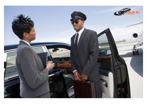 Book Affordable Limousine Pickup And Drop Off To Airports In New Jersey