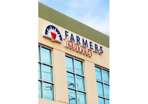 David Villalpando - Farmers Insurance Agent in Wasco, CA